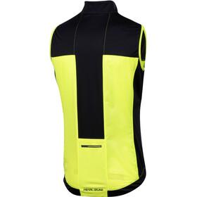 PEARL iZUMi Pro Barrier Lite Vest Men screaming yellow